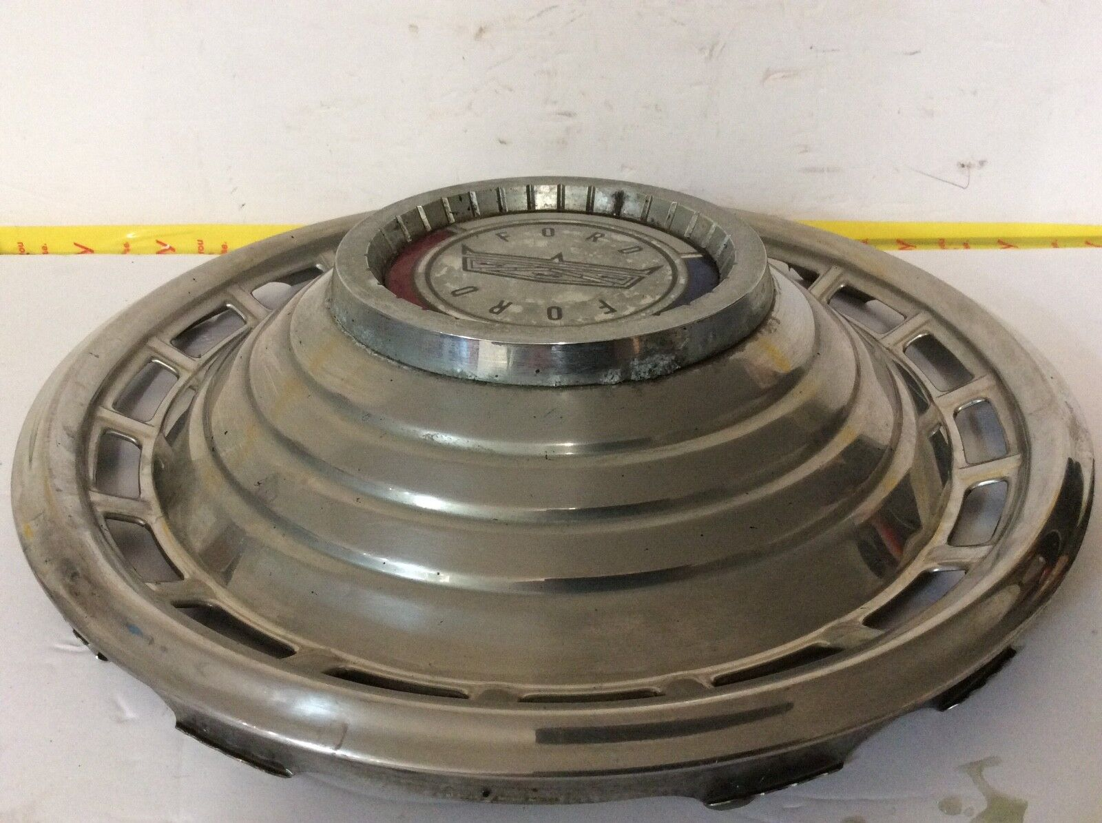 Used 1963 Ford Fairlane Wheels and Hubcaps for Sale