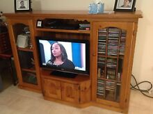 Entertainment Unit Maryland 2287 Newcastle Area Preview