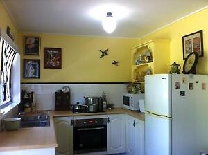3 bedroom highset house,nice large back garden.Quiet area. Logan Central Logan Area Preview