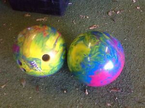 Bowling Balls Speers Point Lake Macquarie Area Preview