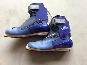 Solomon 811 Cross country ski boots