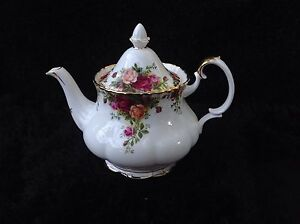 Royal Albert Old Country Roses, Made in England SOLD PP Mundaring Mundaring Area Preview