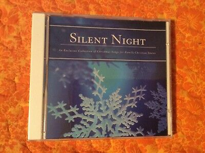 Silent Night: An Exclusive Collection of Christmas Songs for Family Christian St ()