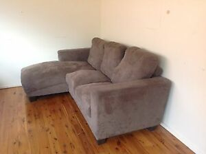 Lounge with chaise Maroubra Eastern Suburbs Preview
