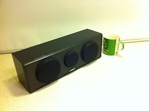 Yamaha NS-C150 Center Speaker (Black Ash) (near new condition) Canning Vale Canning Area Preview