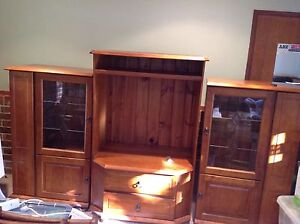 Entertainment cabinet East Kurrajong Hawkesbury Area Preview