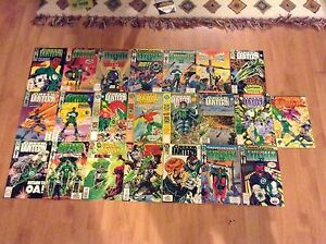 Green Lantern Collection
