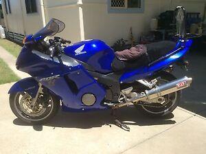 2004 Honda CBR1100XX Super Blackbird Grafton Clarence Valley Preview