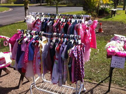 Baby Clothes New/Used sizes from 000 to size 2 Landsborough Caloundra Area Preview