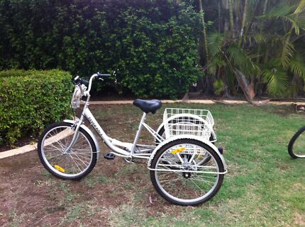 Tricycle bike Hope Island Gold Coast North Preview