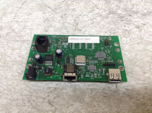 CNC USBCNC-INT-MAZ Communication Module USBCNCINTMAZ