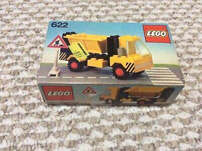 LEGO 622 Tipper Truck
