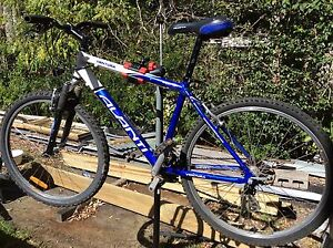 AVanti pro light weight small to medium alloy frame mountain bike Noosa Heads Noosa Area Preview