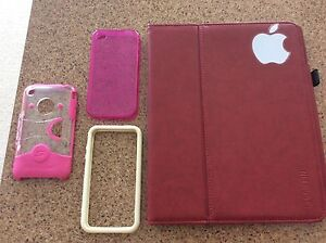 Cases for Apple Products