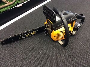 Partner P340S Chainsaw JS112758 Midland Swan Area Preview