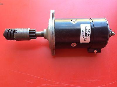 GEU9404 NEW LUCAS TYPE INERTIA STARTER MOTOR LRS102 LRS00102 MINI Lotus Elan