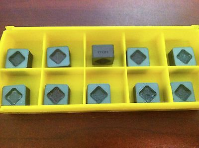 Kennametal SNMX120716T02020 KY1320 Kendex Turning Inserts Qty. 10 #3137243