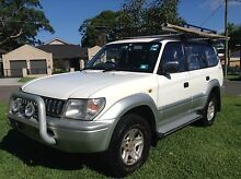 1999 Toyota Snowtown Wakefield Area Preview