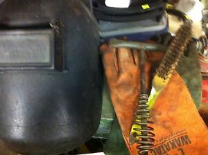 Welding kit Albany Albany Area Preview