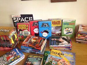 Books for Children: BARGAIN BOX OF BOOKS
