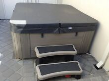 5 Seater portable Spa for sale The Vines Swan Area Preview