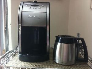 Cuisinart Automatic Grind & Brew