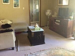 Fully furnished bedroom, lounge room and bathroom for $250 pw Tallebudgera Gold Coast South Preview