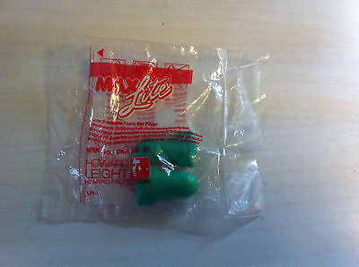 Vintage 1992 HOWARD LEIGHT Hearing Protection Ear Plugs NRR