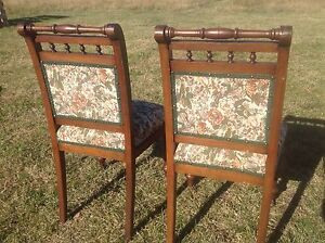 Chairs Lakes Entrance East Gippsland Preview