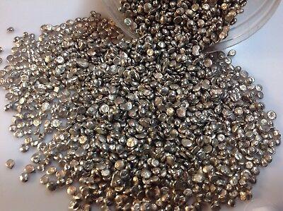 1lb Tin Metal Shot 99.9965 Pure Element Sample - 454g - High Purity Nice Stuff