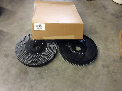 Pad Grab 607824 Or 4541207 Industrial Sweeper Scrubber Pads 2 Per Case