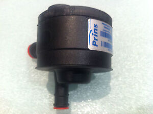 Brand New Prins VSI LPG GPL Single outlet filter