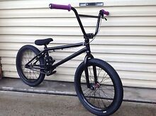 WeThePeople Envy street freestyle park bmx bike Cooranbong Lake Macquarie Area Preview
