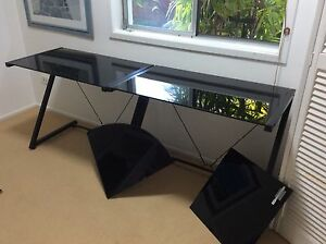 Office Desk, Filing Cabinet and Chair Package Biggera Waters Gold Coast City Preview