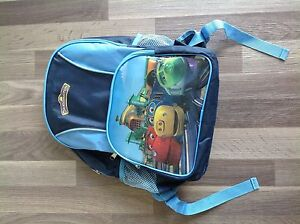 Chuggington back pack Cootharaba Noosa Area Preview