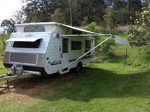 Caravan Infinity Gazal Toowoomba Toowoomba City Preview