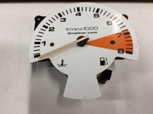 Volkswagen Vanagon 1/min x 1000 tachometer
