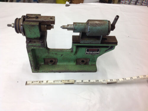 Snow Model 22 Pneumatic  Indexing Master Fixture.  USED