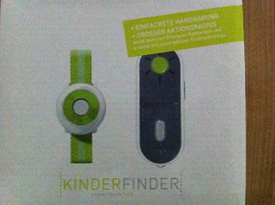 Kinderfinder - Kinder Ortung - Tracking Sicherheit - Neu !!! Top Preisaktion