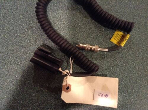 Quantum MA2 Battery Cable