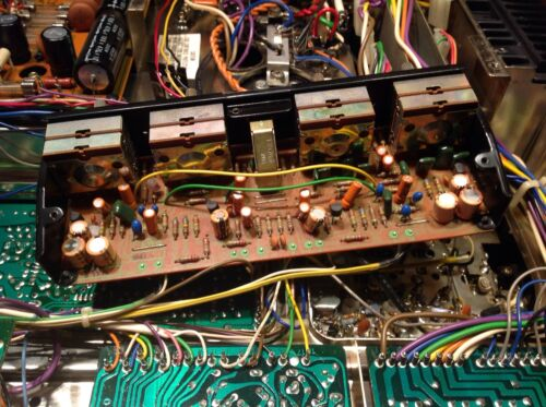 PIONEER SX-1250-----PARTS KIT FOR PREMIUM RESTORATION