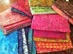 Mandorah Batik