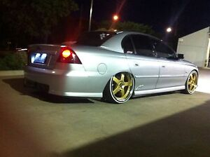 2003  vy ss bagged $9500ono no swaps Mernda Whittlesea Area Preview