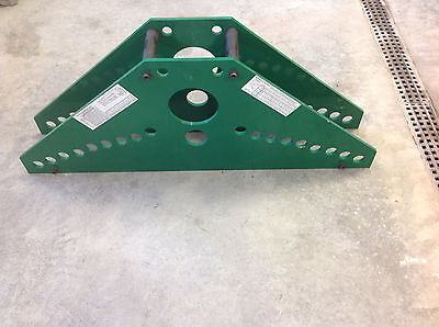 New Greenlee 16754 5016754 Frame Unit For 884 885 Pipe Bender Part