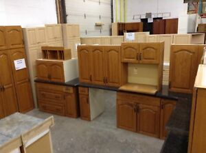 Kitchen #3 at Waterloo restore