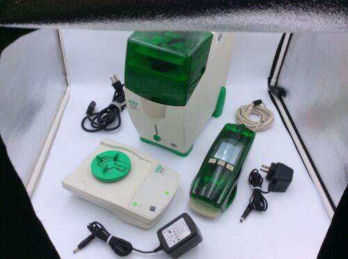 BIO-RAD EXPERION AUTOMATED ELECTROPHORESIS PRIMING VORTEX STATION