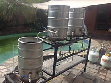 50ltr Rims All Grain Brewing Colonel Light Gardens Mitcham Area Preview