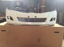 Hilux bumper Balaklava Wakefield Area Preview