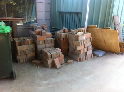 Pavers - brick style pavers FREE Northmead Parramatta Area Preview