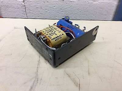 Lambda Regulated Power Supply, LNS-Z-5-0V, Used, WARRANTY